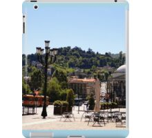 Turin Cafe iPad Case/Skin
