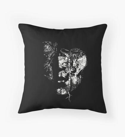 siddharthanatos Throw Pillow