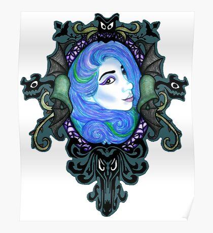 Madame Leota Poster