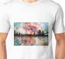 The Best City skyline Unisex T-Shirt