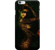 Serpent iPhone Case/Skin