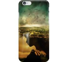 I'm an Island iPhone Case/Skin
