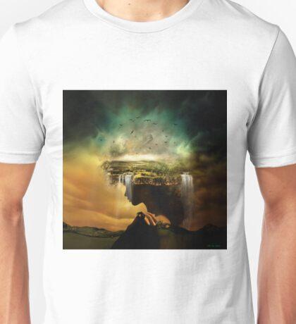 I'm an Island Unisex T-Shirt