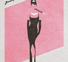 Breakfast at Tiffany's by A. TW