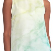 Marble #3 Contrast Tank