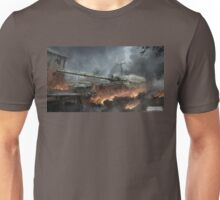 AW Art #5 Unisex T-Shirt