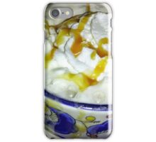 Coffees Up iPhone Case/Skin