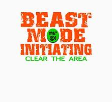 Beast Mode Initiating Unisex T-Shirt