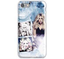 Benzo Design #3 iPhone Case/Skin
