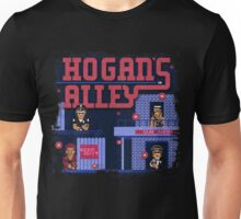 Alley Hogans Unisex T-Shirt