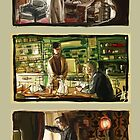 221b series by PracticeHeart
