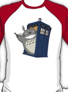 Spirit of the Universe T-Shirt