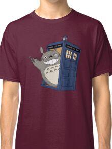 Spirit of the Universe Classic T-Shirt