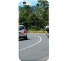 Sharing the Road iPhone Case/Skin