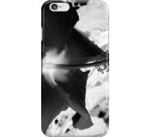 Beauty of the Negative iPhone Case/Skin