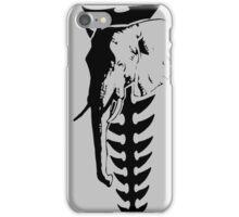 Loxodonta Africana iPhone Case/Skin