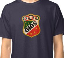 Gios vintage Racing Bicycles Italy Classic T-Shirt