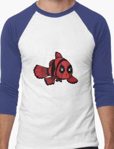 Finding Francis Men's Baseball ¾ T-Shirt