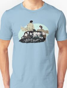 Superwholock T-Shirt
