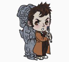 Cute Ten by reapersun