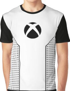 Xbox One S Graphic Tee Graphic T-Shirt