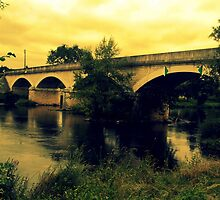 French Bridge by itsagifnotagif
