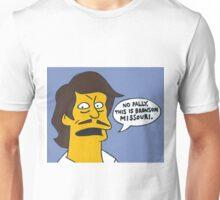 Bronson Missouri Unisex T-Shirt