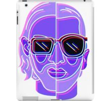 pnl iPad Case/Skin