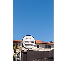 The Comedy Store Photographic Print