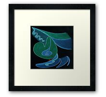 Mystical Charm  Framed Print