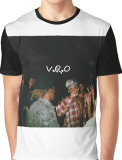 VRO Graphic T-Shirt