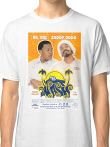 The Wash Movie Poster Classic T-Shirt
