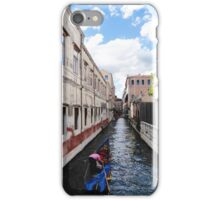 The Streets of Water iPhone Case/Skin