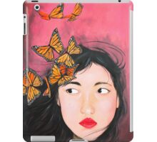 Wind Wanderer iPad Case/Skin