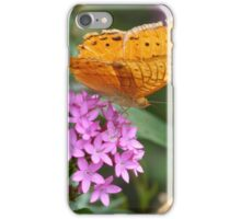 Male Cruiser Butterfly iPhone Case/Skin
