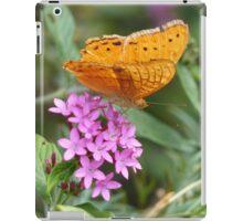 Male Cruiser Butterfly iPad Case/Skin