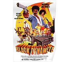 Black Dynamite 1 Poster