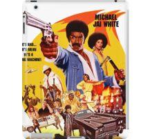 Black Dynamite 1 iPad Case/Skin