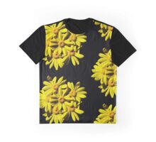 Defiant Daisy Graphic T-Shirt
