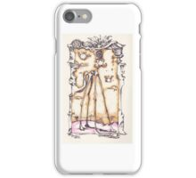 Hello? Dali? iPhone Case/Skin