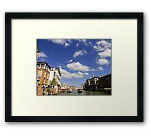 Venice!!! Framed Print