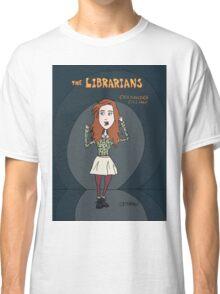 Librarians • Cassandra Cillian Classic T-Shirt