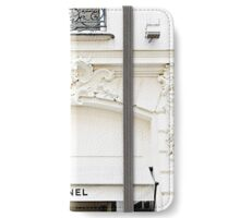 Chanel - 31 Rue Cambon iPhone Wallet/Case/Skin
