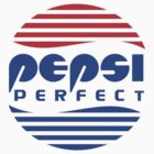 Pepsi Perfect (Back to the Future) by TGIGreeny