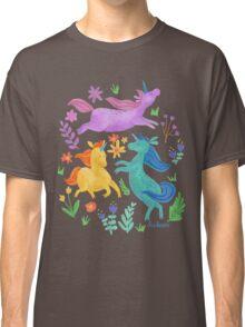 Unicorn Dreams Classic T-Shirt