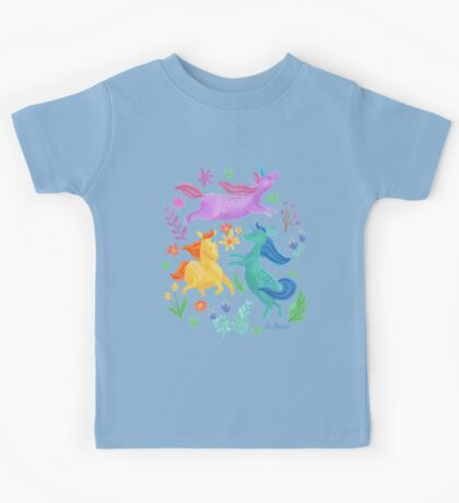 Unicorn Dreams Kids Clothes