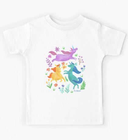 Unicorn Dreams Kids Clothes