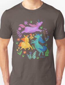 Unicorn Dreams Unisex T-Shirt