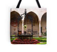 Padua Well Tote Bag
