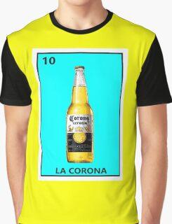 La Corona Graphic T-Shirt